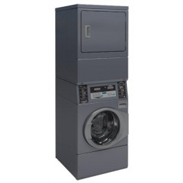 SPS 100 - Professional washer extractor